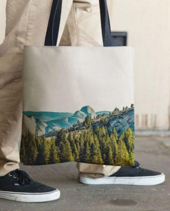 Boodschappentas Yosemite
