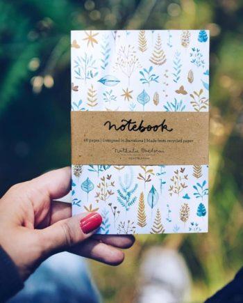 Duurzaam notebook