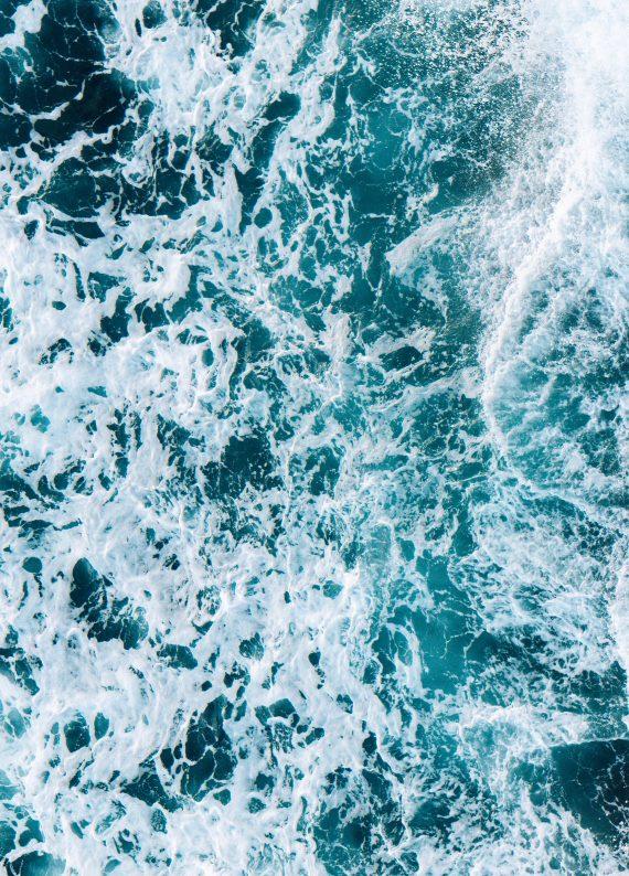 FSC ansichtkaart oceaan wordt gratis verzonden