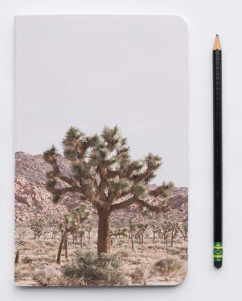 Notebook A5 voor al jouw verhalen